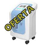 Balas para oxigeno