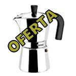 Cafeteras 3 tazas