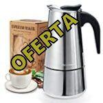 Cafeteras 6 tazas