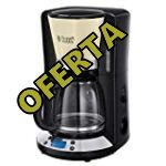 Cafeteras russell hobbs