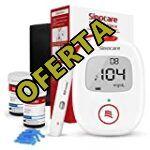 Aparatos para medir glucosa en sangre
