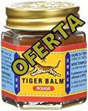Cremas del tigre